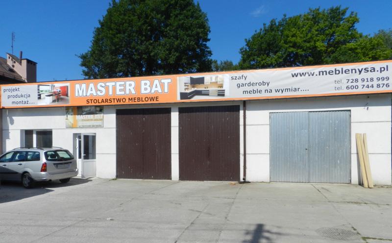 MasterBat - Nysa